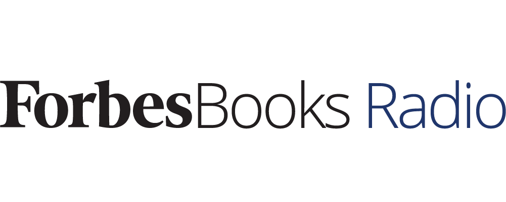 Forbes Books Radio Member